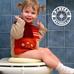 La forma en que enseñes a tu hijo el control de esfínteres definirá su personalidad adulta.