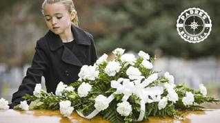 ¿Cómo explicar la muerte a los niños? (1 de 4)