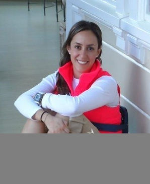 Judith Celis Riquelme Fundadora de Padres Estrella Inc.