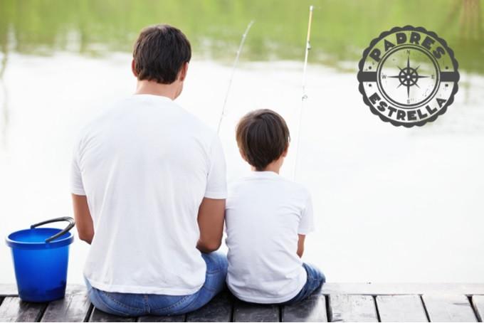 padre e hijo. feliz día del padre. padres estrella. padres buenos. familia. salud familiar. terapia familiar. psicología infantil.