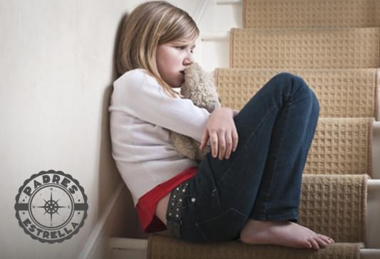 padres estrella; psicoterapia; niños; salud mental; duelo; muerte; psicólogo