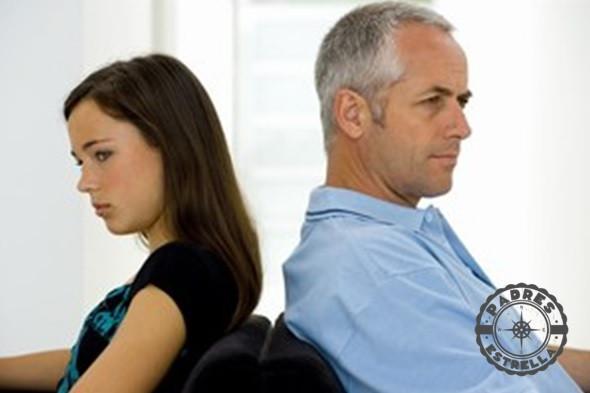 adolescencia. padres estrella. problemas familiares, orientación vocacional. ayuda psicológica. psicología familiar. salud familiar. padres e hijos.