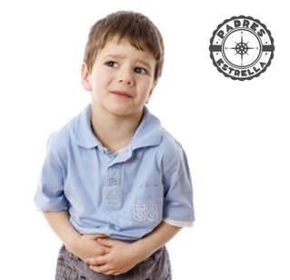 Los niños, entre más pequeños, más indefensos ante el dolor.