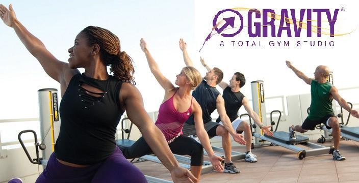 Gravity Training