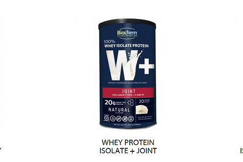 BIO-CHEM Protein Powders-$19.50-$31.00