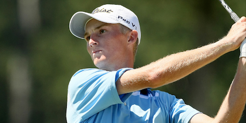 "Will Zalatoris named July ""Amateur of the Month"""