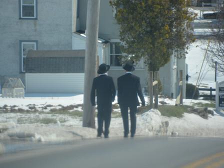 Les Amishs