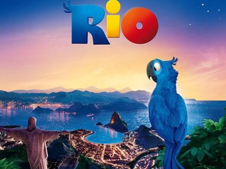 Brésil : Rio (part1) samedi 19 Janvier 2019
