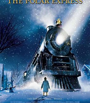 Polar Express : 30 Novembre 2017