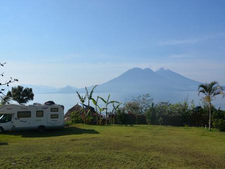 Autour du Lac Atitlan : (Guatemala 12) du 13 au 16 Mai 2018