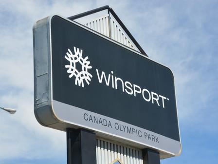 Calgary : (Vendredi 2 juin) Visite village olympique, musée des jeux olympiques canadien puis un tou