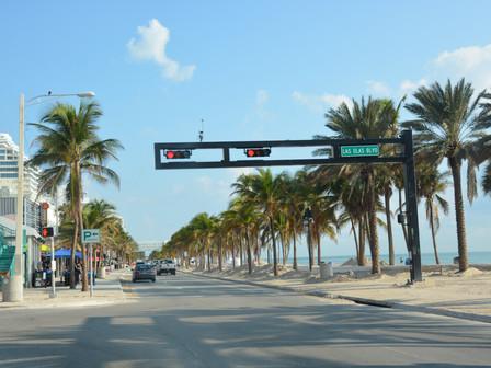 Fort Lauderdale : 21 et 22 Septembre 2017 ( 180 000 hab)