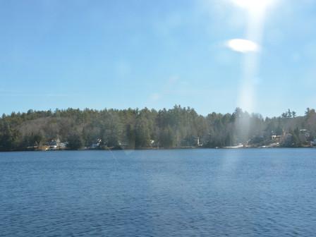 Maine : Dernier état au Nord Est avant le Canada. Le Maine est constitué de beaucoup de côtes. Connu