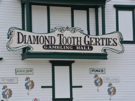 Spectacle Cabaret: Dawson city 17 juillet 2017