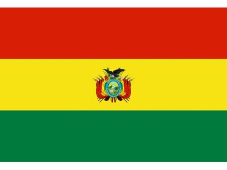 Arrivée Bolivie et 1er jour d'excursion: Du 18 au 20 février 2019