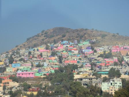 Mexico (Part 1): Jeudi 22 Fév 18