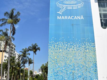 Rio de Janeiro (Part 2): Maracana et jardin botanique