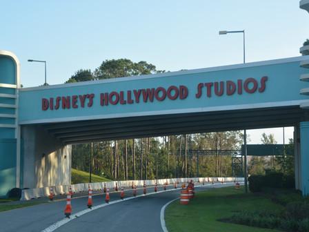 Disney World: Hollywood Studios Vendredi 15 Septembre 2017