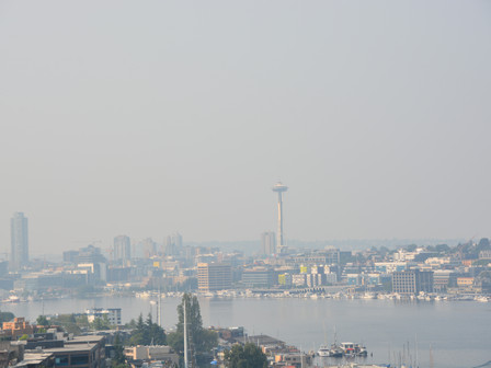 Etat de Washington: Seattle