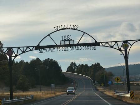 Route 66 : Vend 17 nov et sam 18 nov 2017