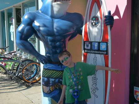 Los Angeles : Venice Beach (Part 4) Mercredi 22 Novembre 2017