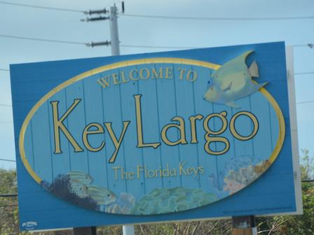 Les Keys et Key West : 24 et 25 Septembre 2017