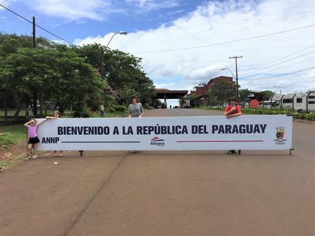 Paraguay : Vendredi 11 Janvier 2019