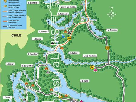 Route des 7 lacs : Jeudi 27 décembre 2018