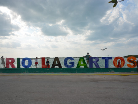 Rio Lagardos : le 10 et 11 Mars 2018