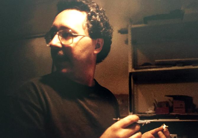 Meet Kurt Zendler, Visual Effets Master