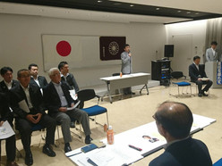 平成29年定期総会を開催しました