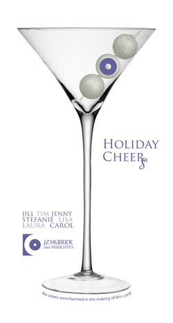 JZM Holiday Card