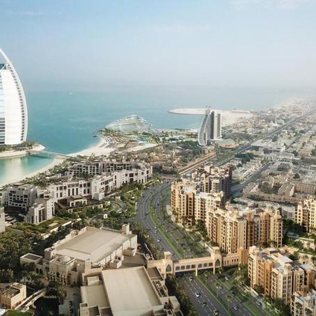 Novembre 2020. Si può comprare casa a Dubai in Bitcoin?