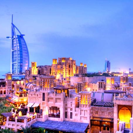 Settembre 2020 novità per andare in pensione a Dubai (vivere da pensionati a Dubai)