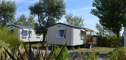 Location mobil home la tranche