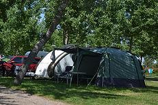 Camping la tranche sur mer