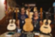 Ken and Elise Jones, Mountain Song Guita