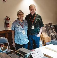 Virginia and Ken Miller, Ken Miller Guit