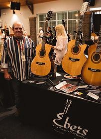 Craig Ebers, Ebers Fine Handcrafted Guit