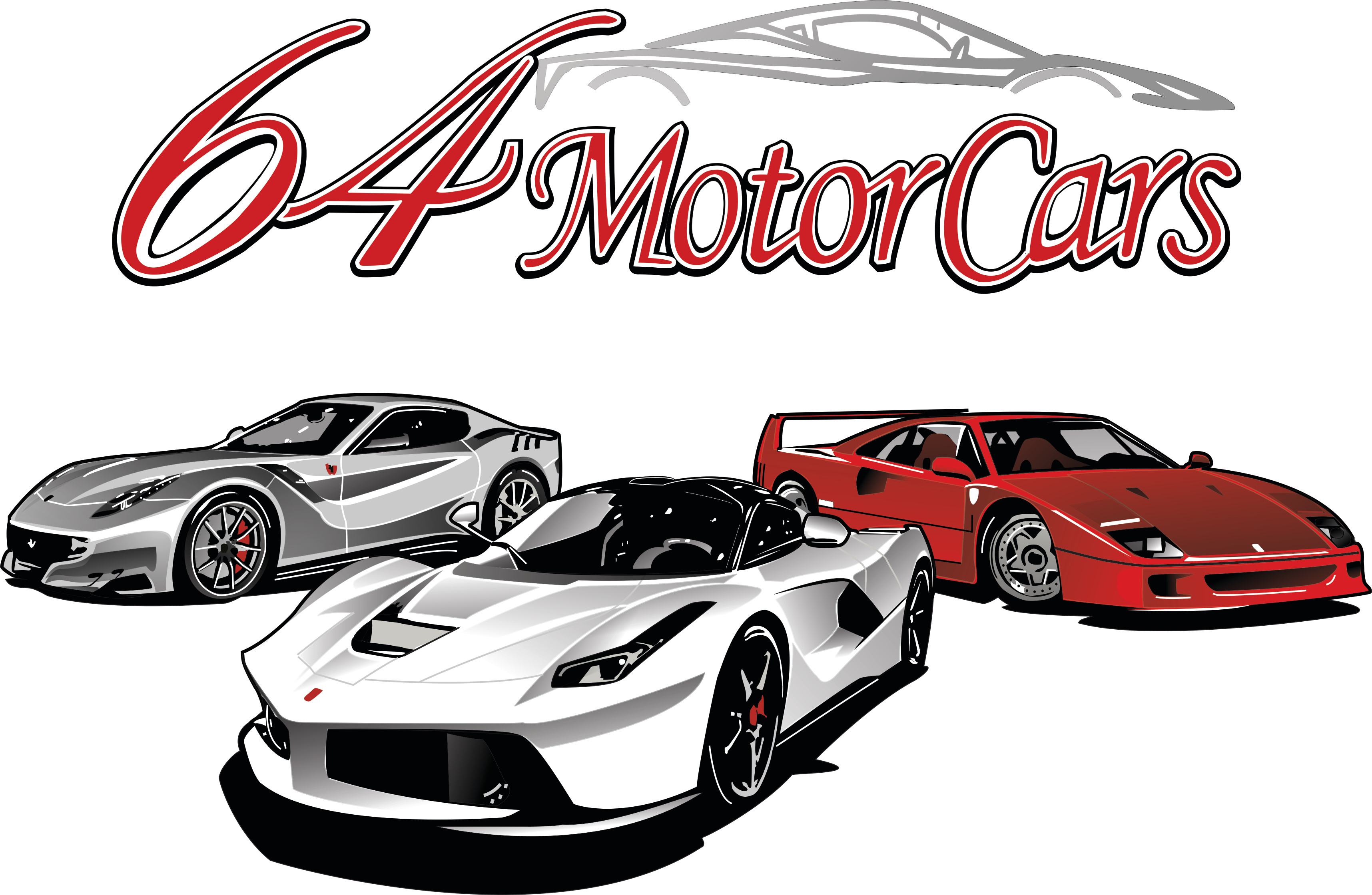 64 Motor Cars Design