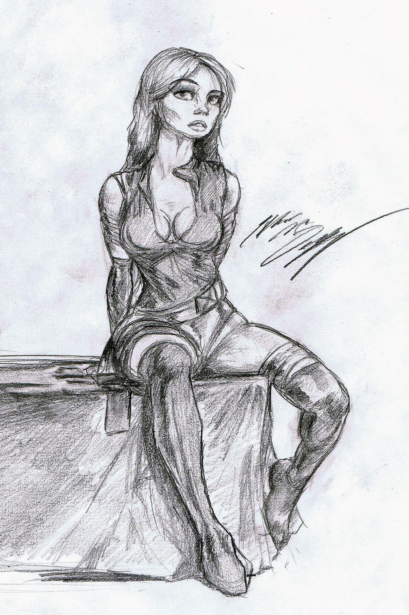 Full Female Study