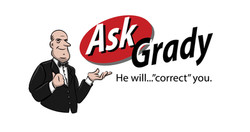 Ask Grady / The Shining - Ask Jeeves