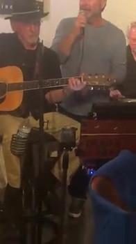 David Jones Sings