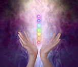 Working with the Seven Major Chakra Ener