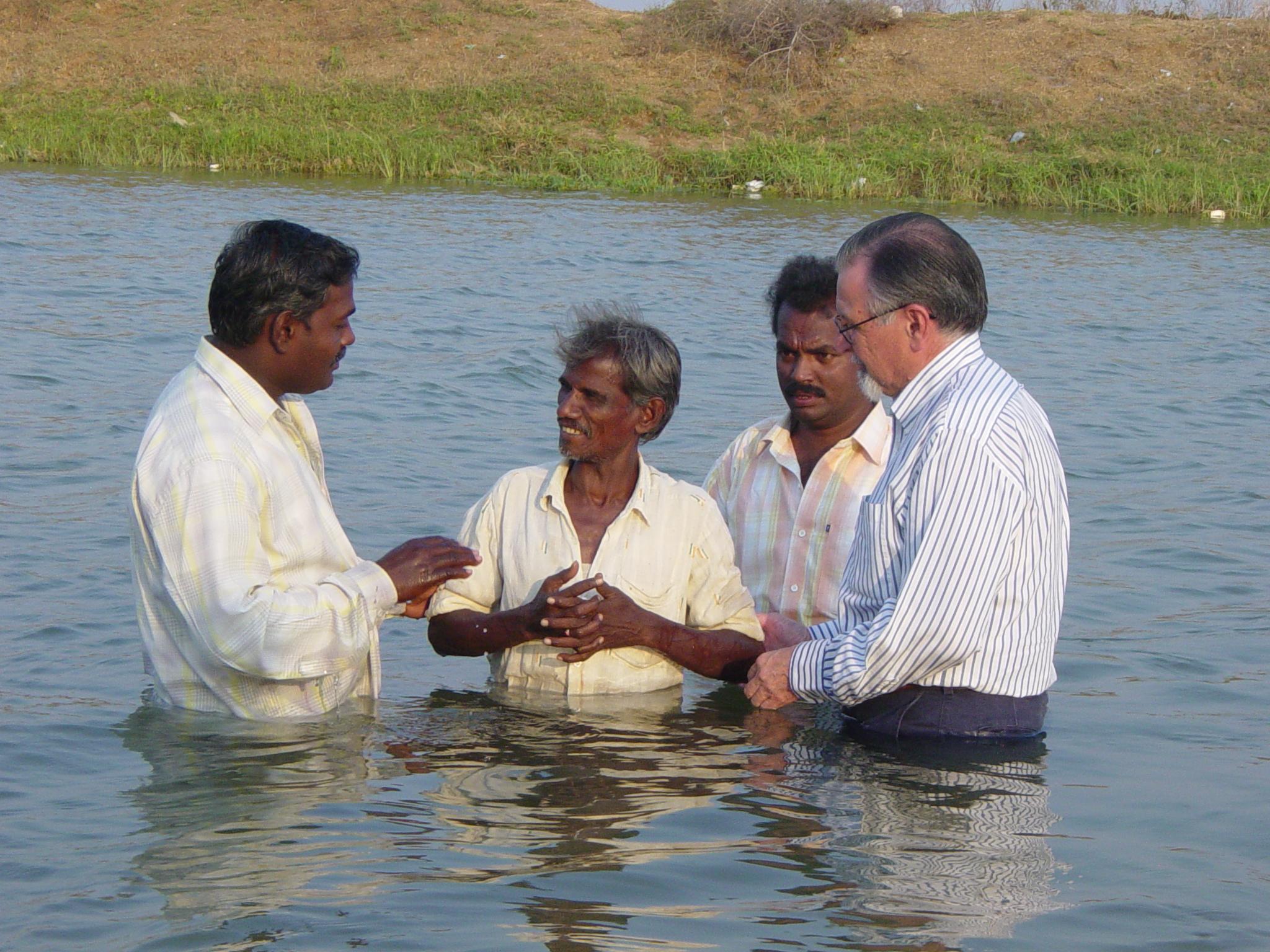 BaptismsMar102007 050