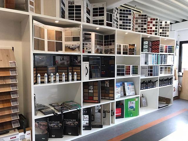 Haro Joka Boen objectflor Schlau Jordan forbo amtico flooring system