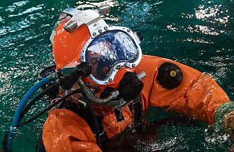 Научно-исследовательский институт (спасания и подводных технологий) ВУНЦ ВМФ «Военно-морская академи