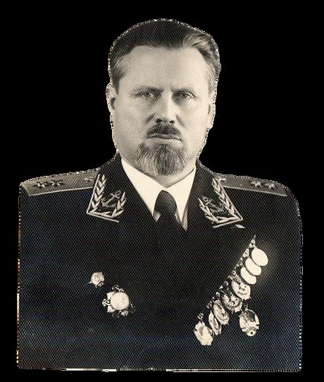 ФРОЛОВ Александр Андреевич