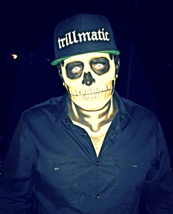 Halloween season 2015!!!