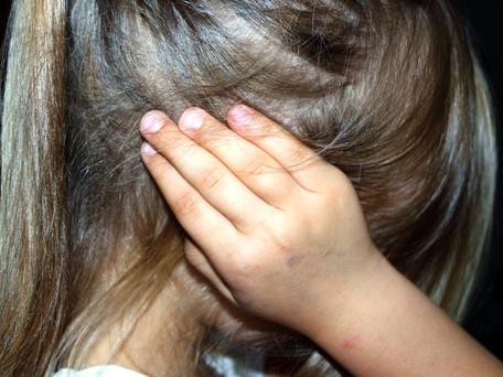 מחקר מ 2017: ספגת אלימות כילד.ה? את.ה בסיכון לגלות אלימות זוגית